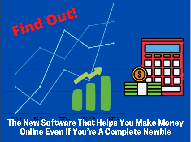 Make Money Online using a New System